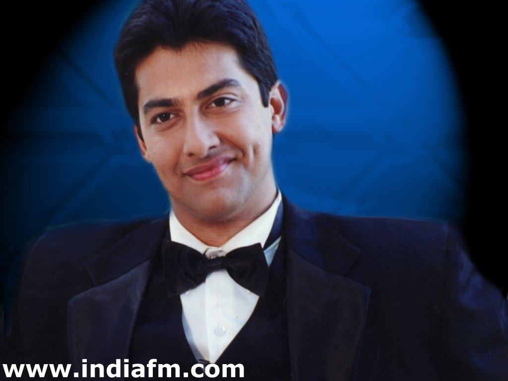 Aftab Shivdasani Wallpaper -2711