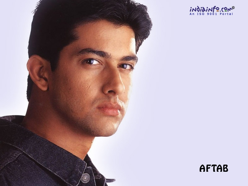 Aftab Shivdasani Wallpaper -2713