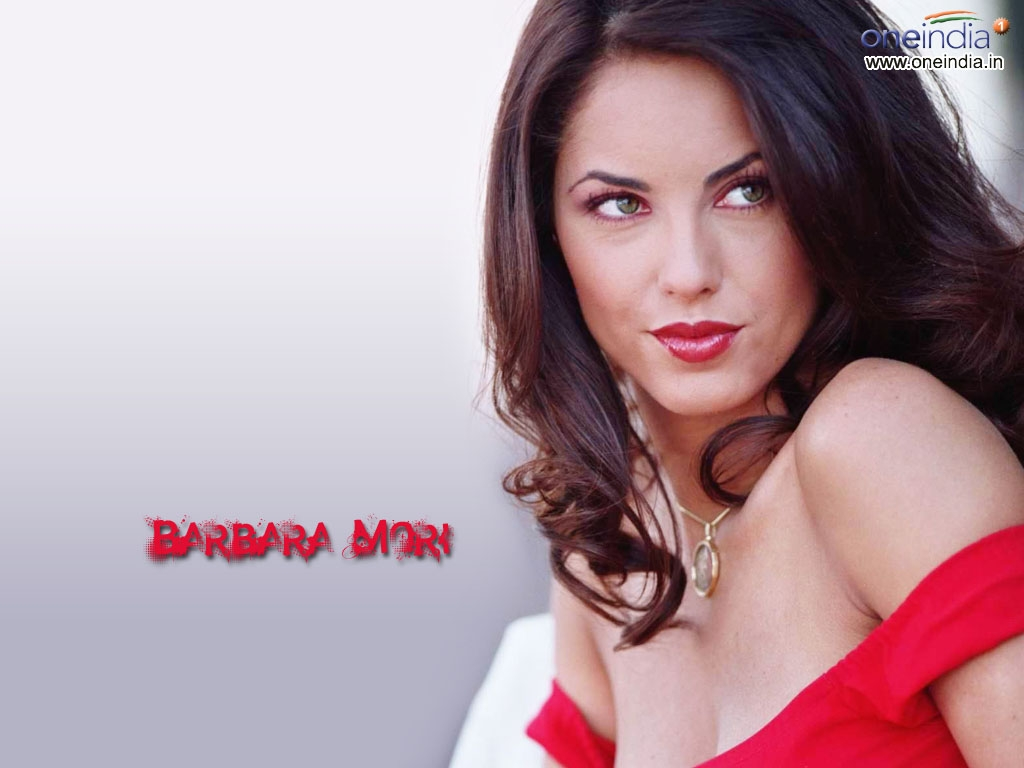 Barbara Mori Wallpaper -2797