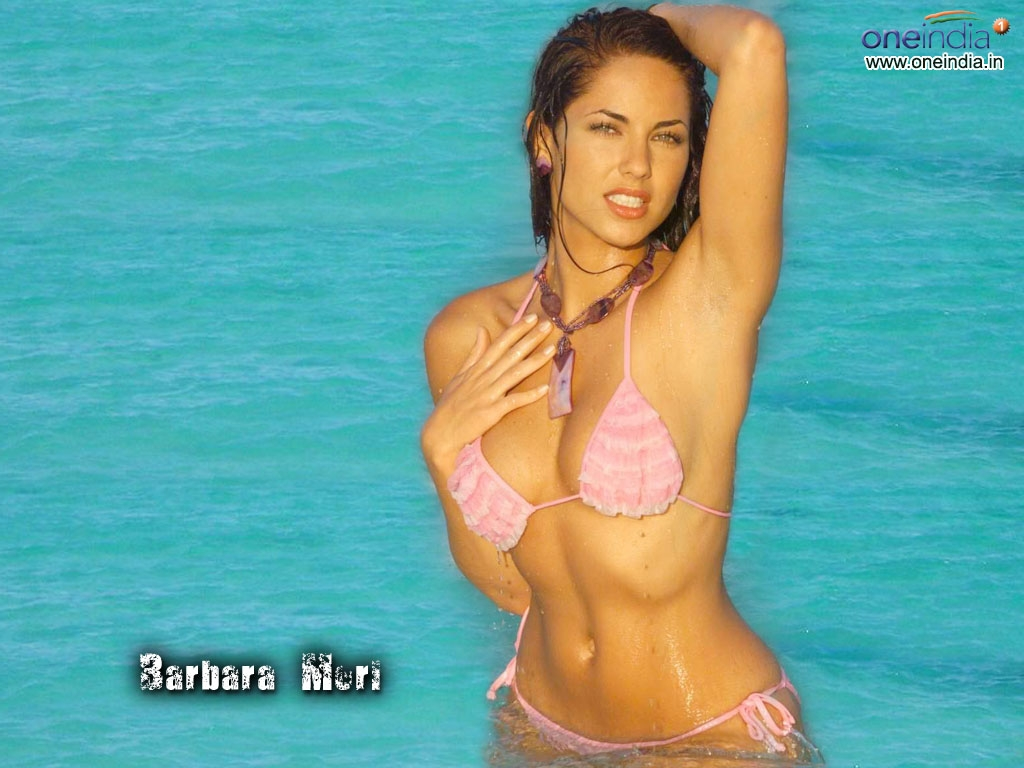 Barbara Mori Wallpaper -2798
