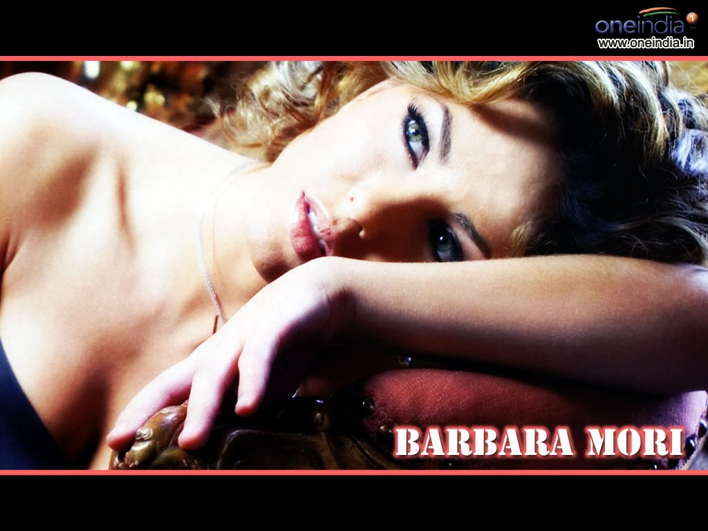 Barbara Mori Wallpaper -2799