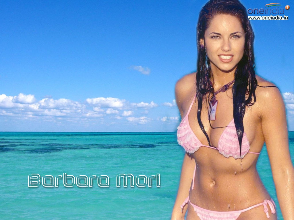 Barbara Mori Wallpaper -2800