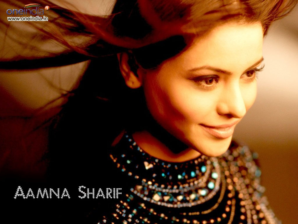 Aamna Shariff HQ Wallpapers