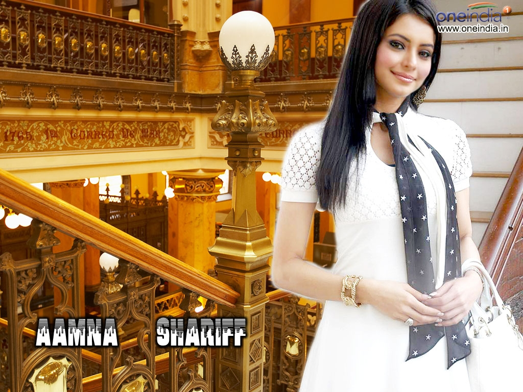 aamna shariff desktop