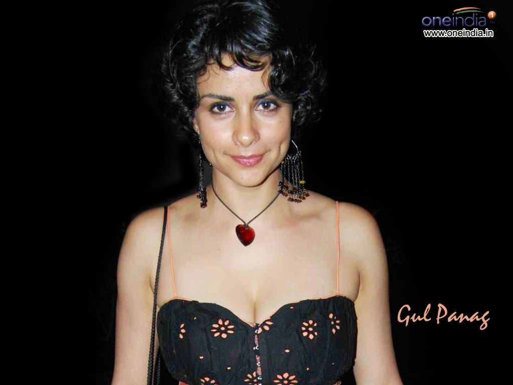 Gul Panag Wallpaper -2831