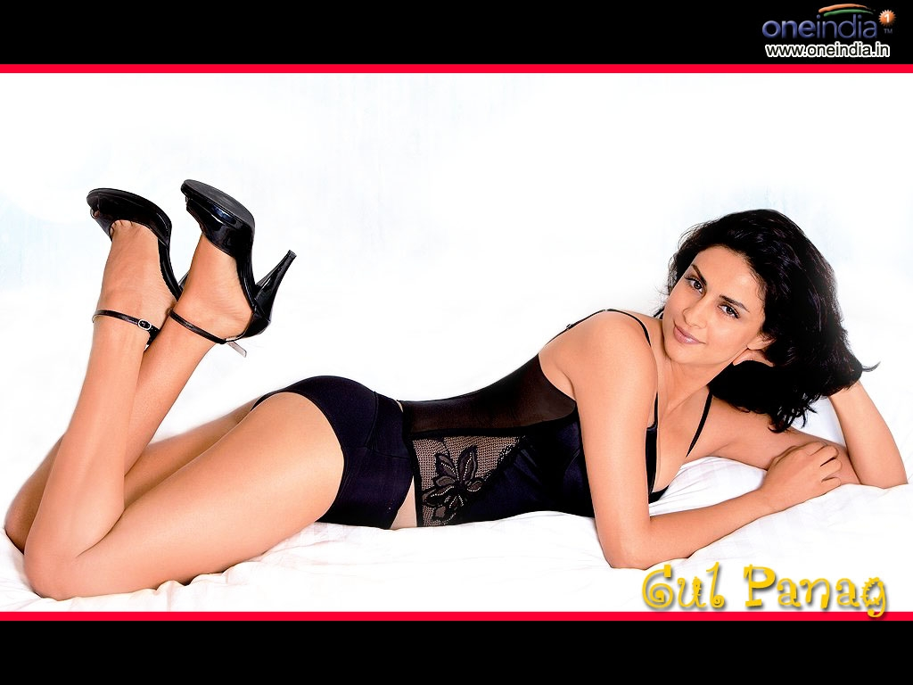 Gul Panag Wallpaper -2832