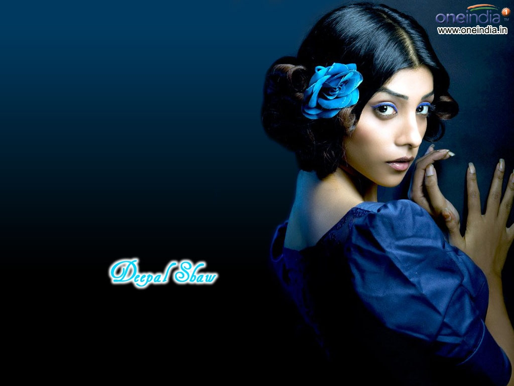 Deepal Shaw Wallpaper -3061