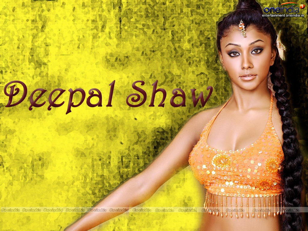 Deepal Shaw Wallpaper -3062
