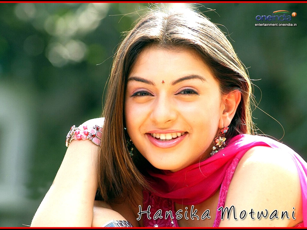 Hansika Motwani Wallpaper -3109