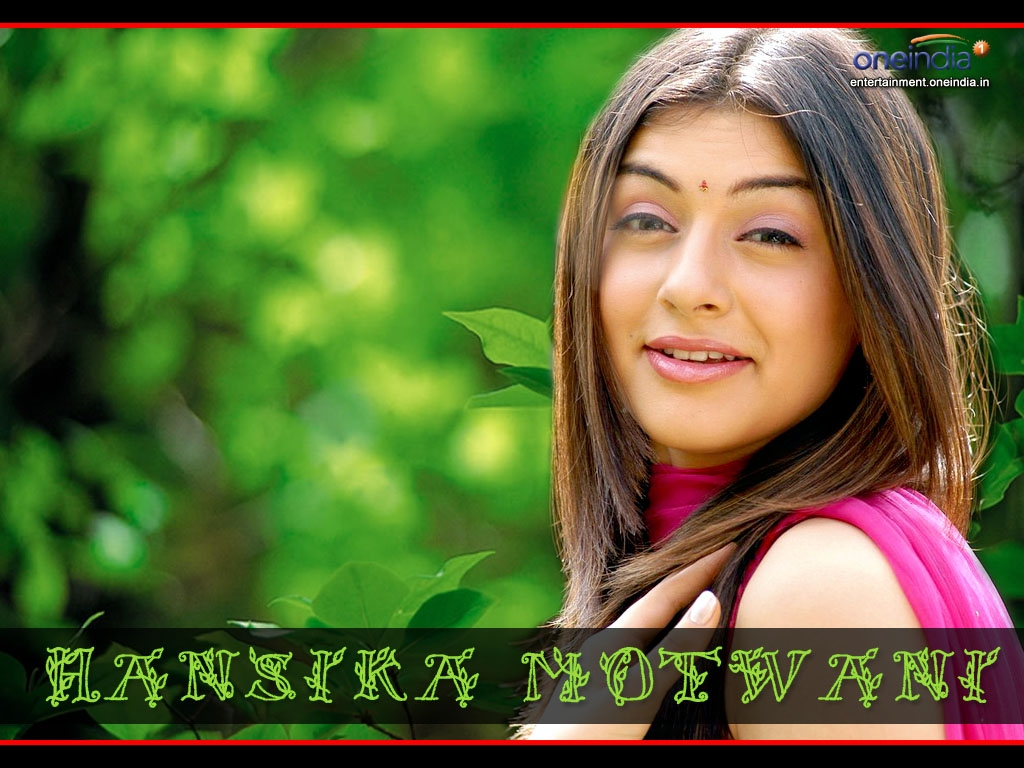 Hansika Motwani Wallpaper -3111