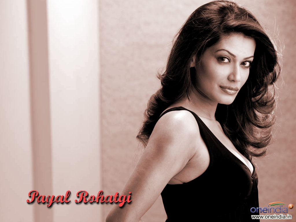 Watch Payal Rohatgi video