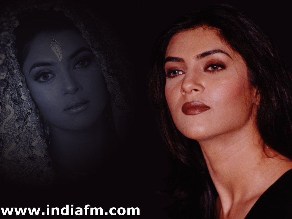 Sushmita Sen Wallpaper -3550