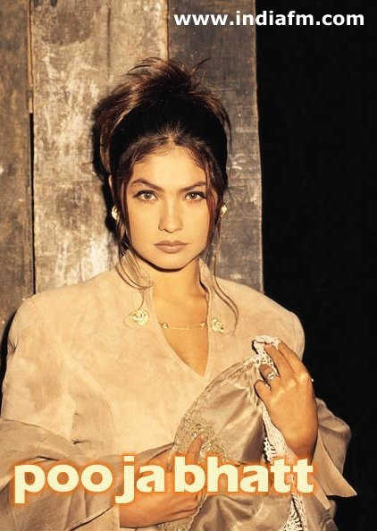 Pooja Bhatt Wallpapers Pooja Bhatt Wallpaper 4270