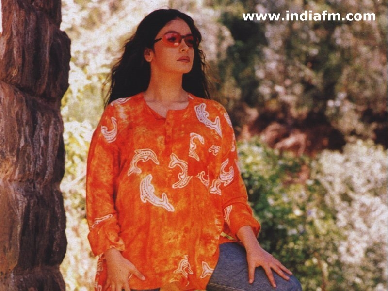 Pooja Bhatt Wallpapers Pooja Bhatt Photo 4269