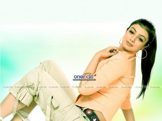 Ayesha Takia Wallpaper -5109