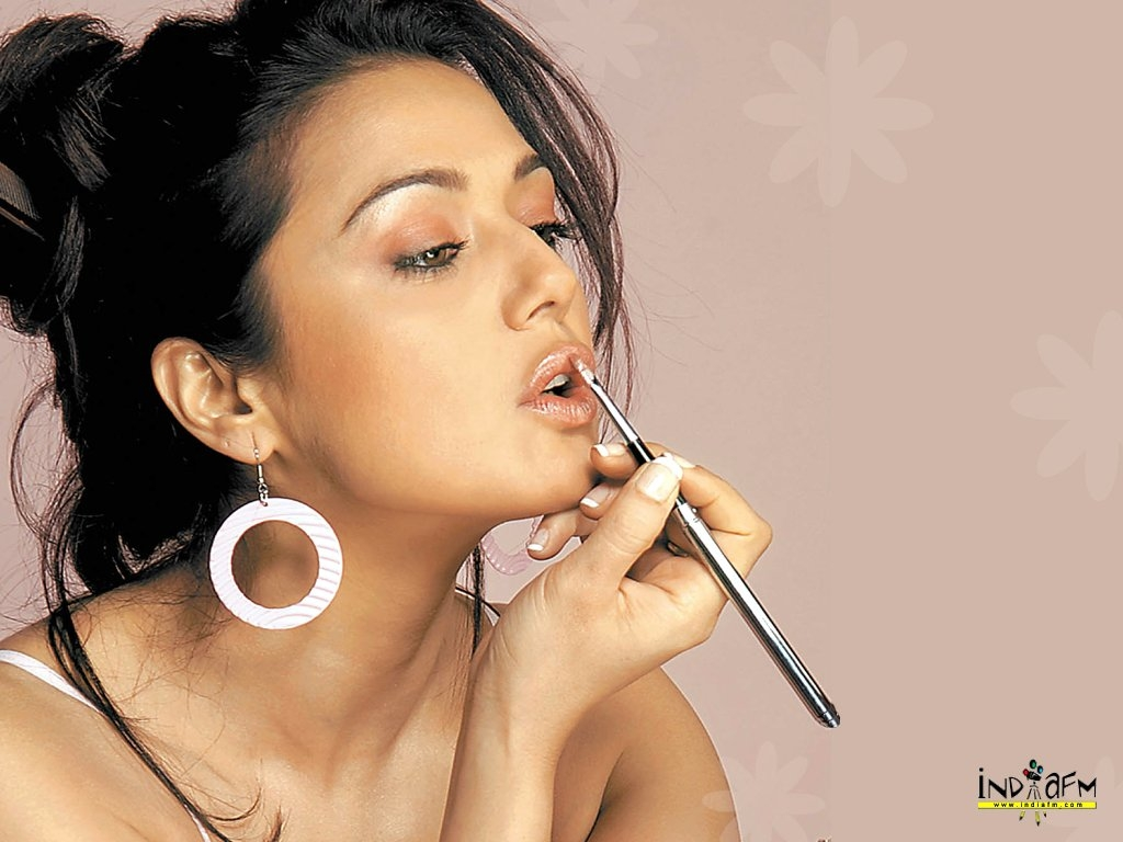 Preity Zinta Wallpaper -5734