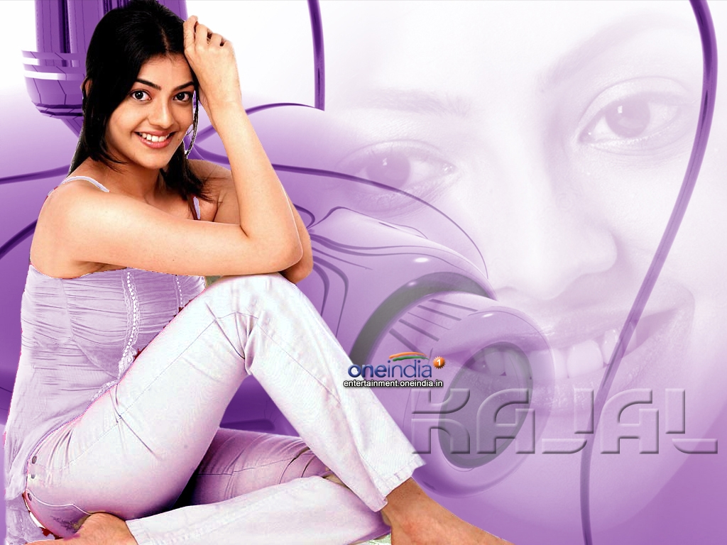 Kajal Aggarwal Wallpaper -7014