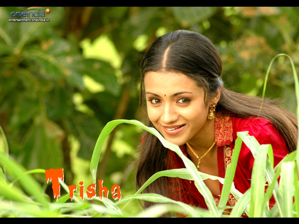 trisha krishnan hq wallpapers | trisha krishnan wallpapers - 7096