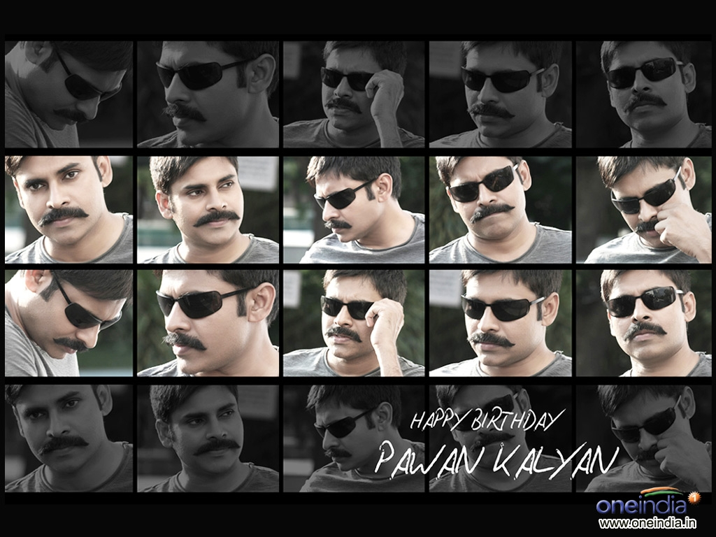 Pawan Kalyan Wallpaper -7285