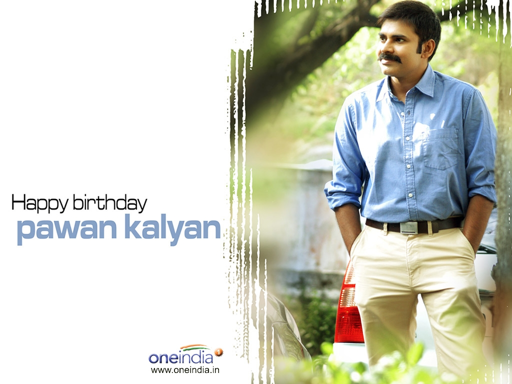 Pawan Kalyan Wallpaper -7286