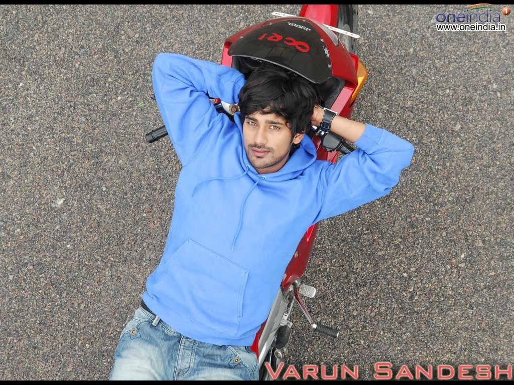Varun Sandesh Wallpaper -7295