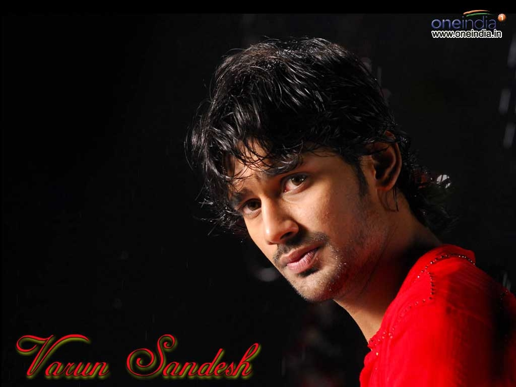 Varun Sandesh Wallpaper -7298