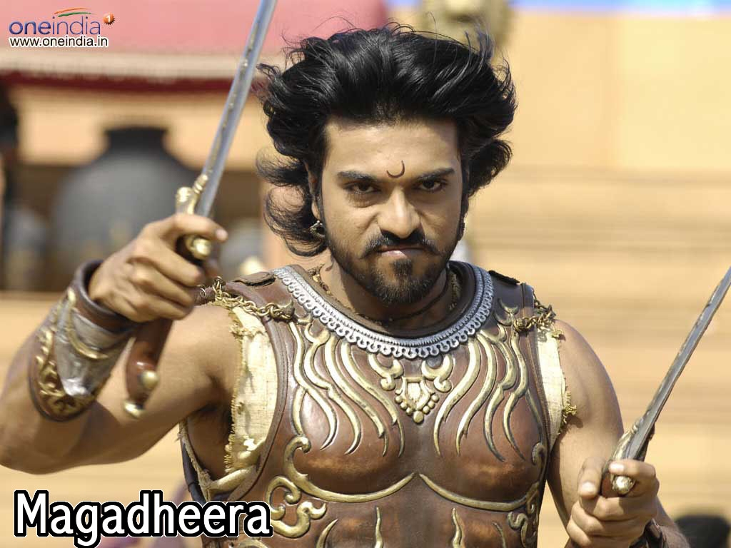 Magadheera movie Wallpaper -7610
