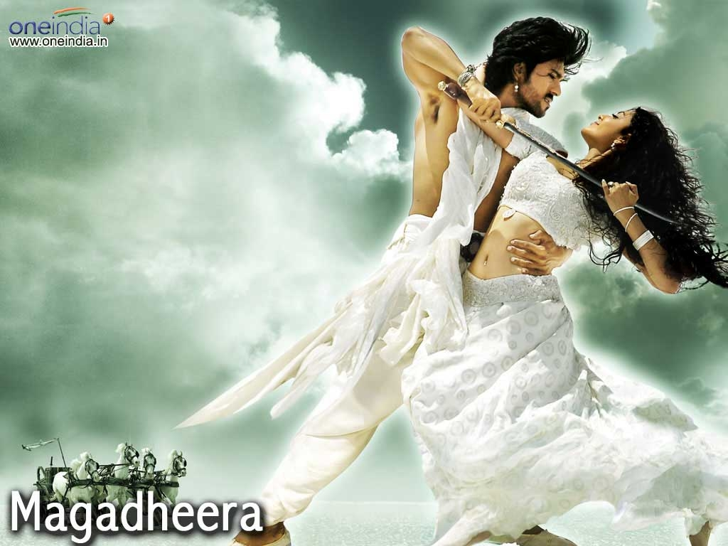 Magadheera movie Wallpaper -7612