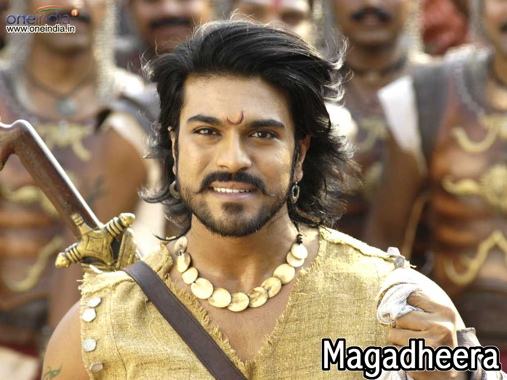 Magadheera movie Wallpaper -7616