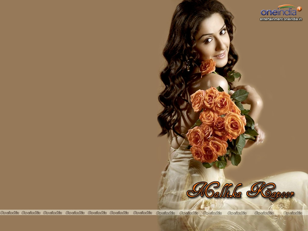 Mallika Kapoor Wallpaper -8266