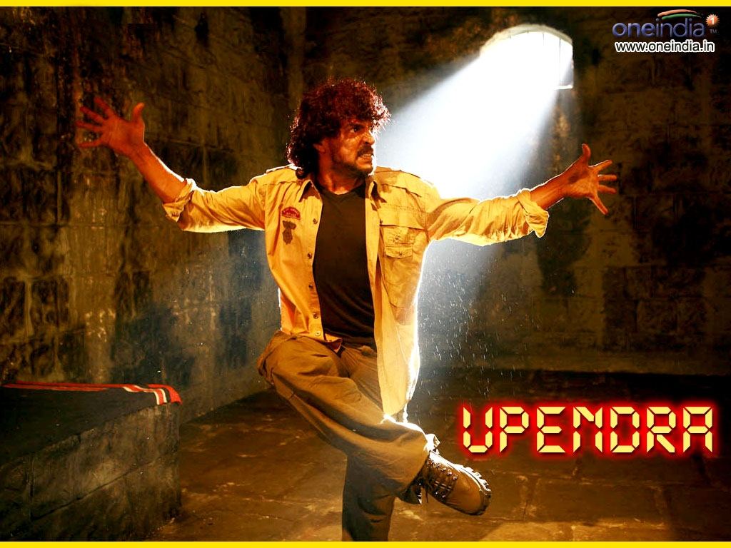 Upendra Wallpaper -8282