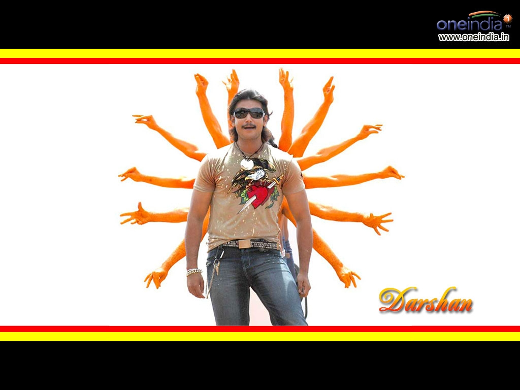 Darshan Wallpaper -8306