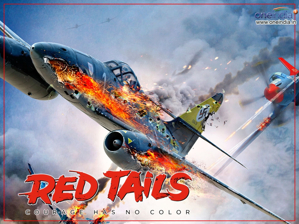 film study for red tails the Make no mistake, as much as you may hate the rest of the film, the aerial  sequences are  cant wait for mr plinkett's review of red tails.