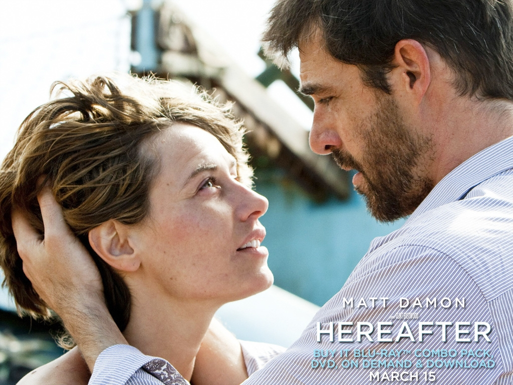 Hereafter movie Wallpaper -8450