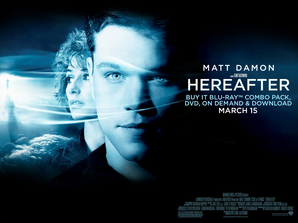 Hereafter movie Wallpaper -8452
