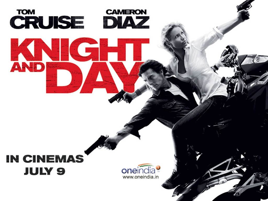 Knight and day hq movie wallpapers knight and day hd movie