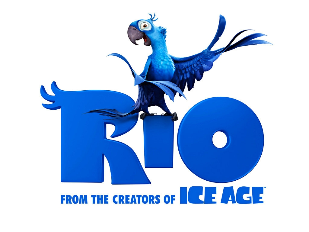 Rio movie Wallpaper -8815
