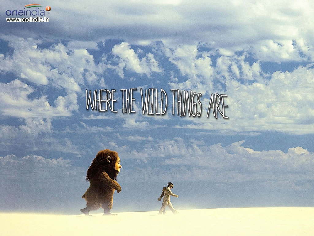 where the wild things are hq movie wallpapers where the