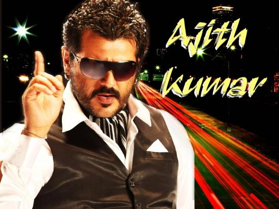 Ajith Kumar Wallpaper -9308