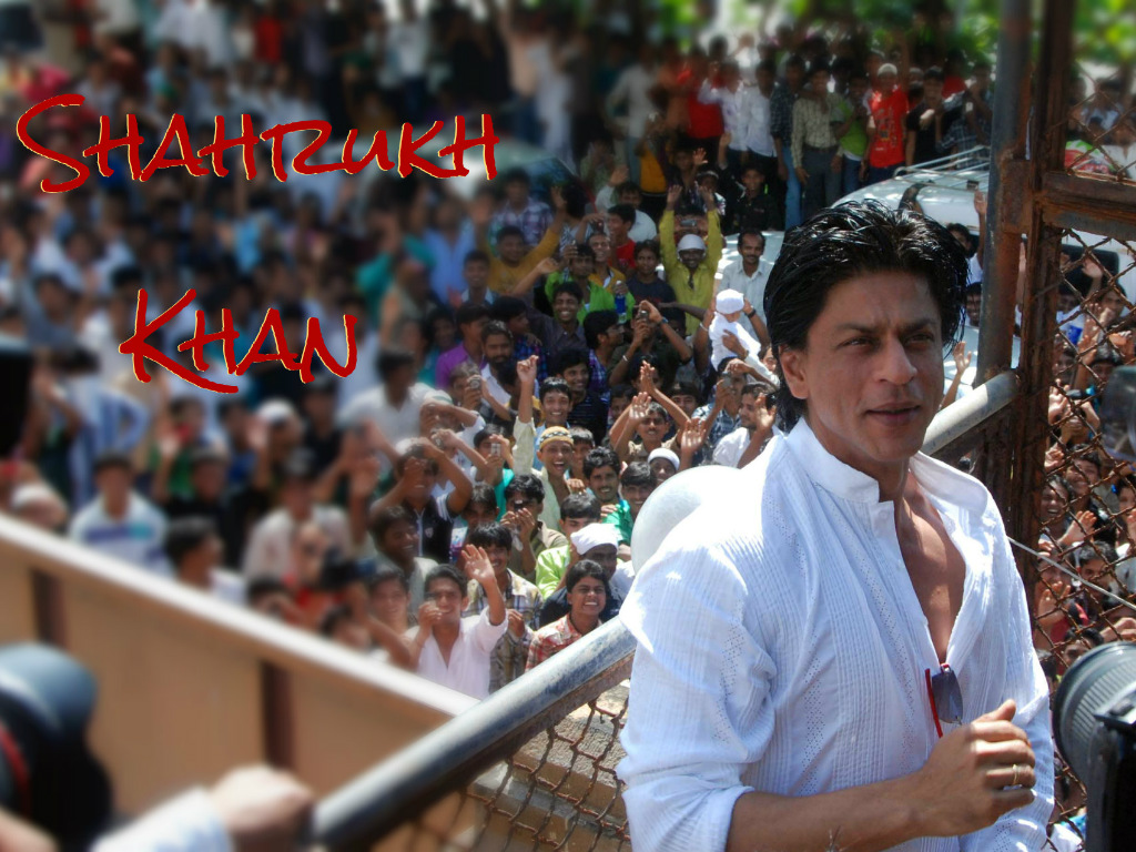 Shahrukh Khan Wallpaper -9380