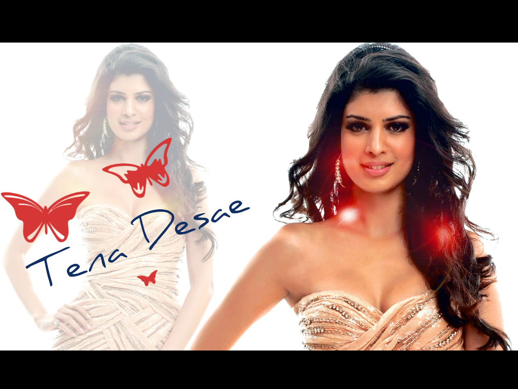 Tena Desae Wallpaper -9381