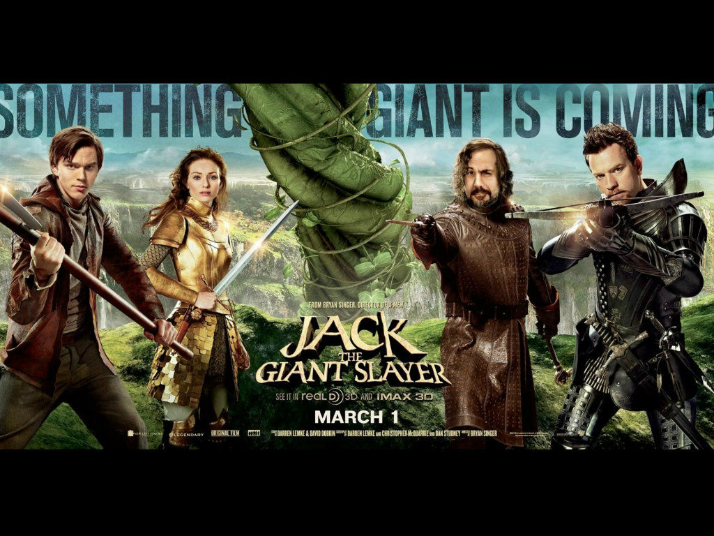Jack the Giant Slayer movie Wallpaper -9458