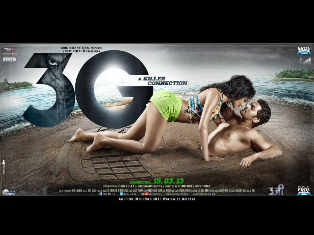 3G movie Wallpaper -9487
