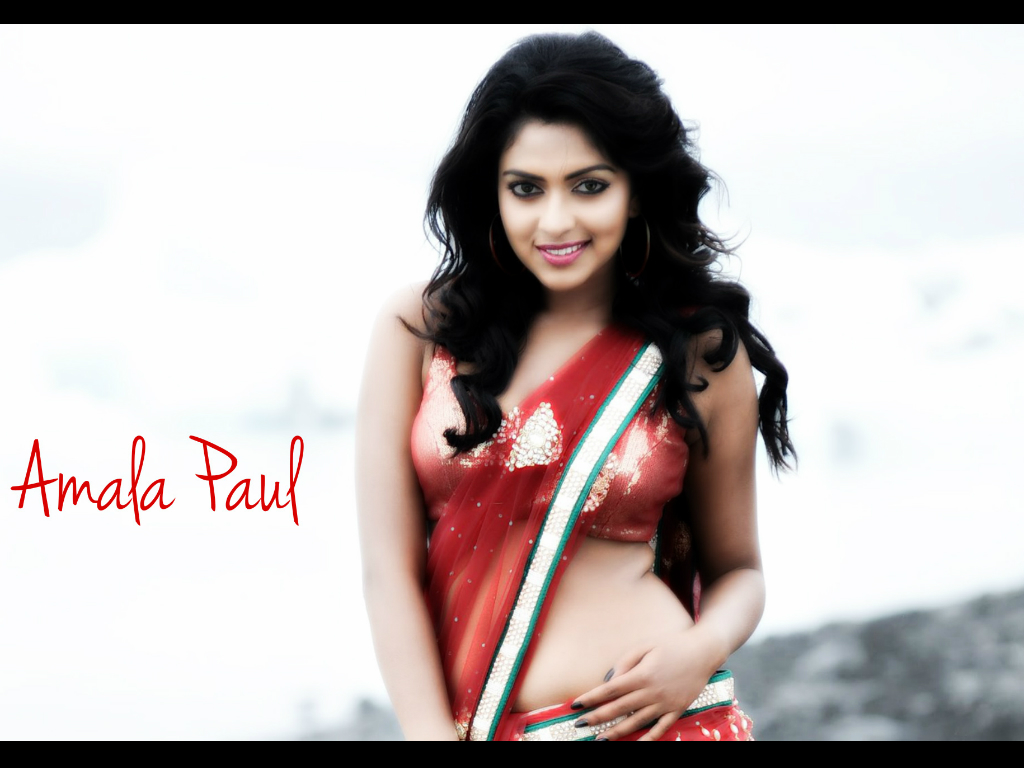 Amala Paul Wallpaper -9504