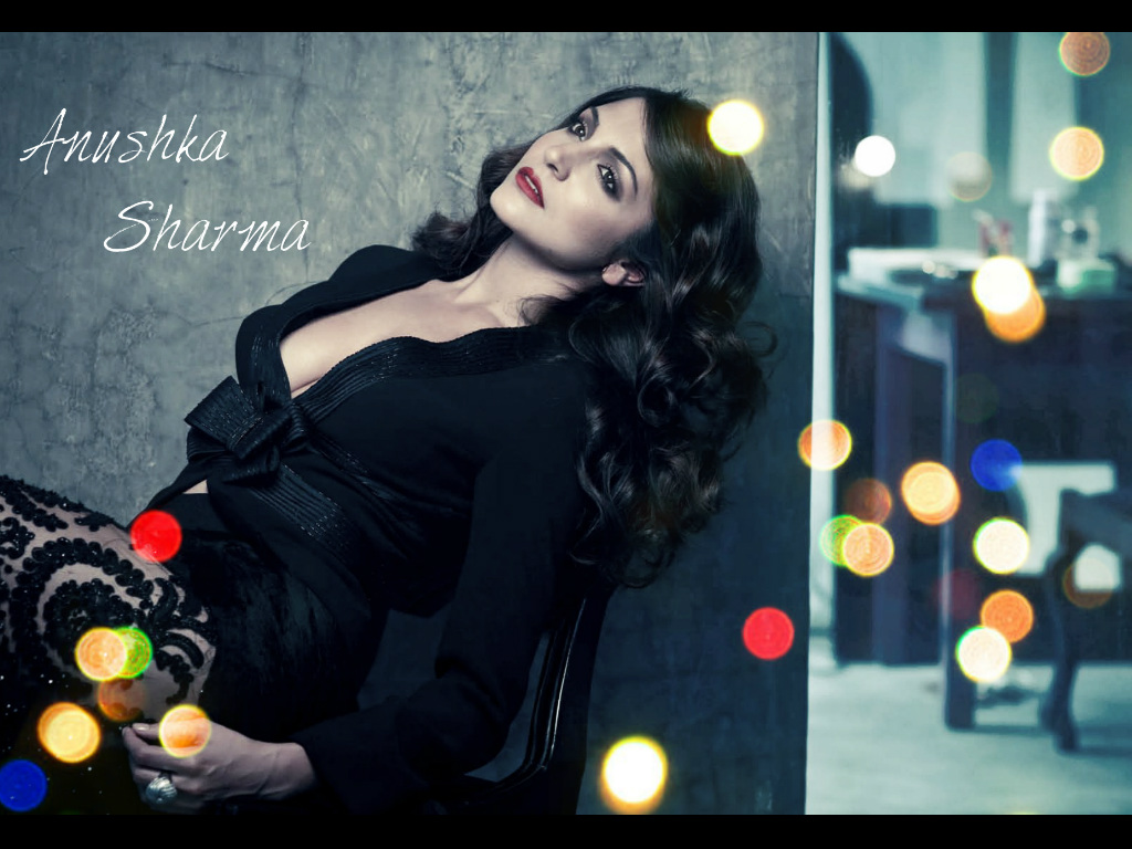 Anushka Sharma Wallpaper -9478