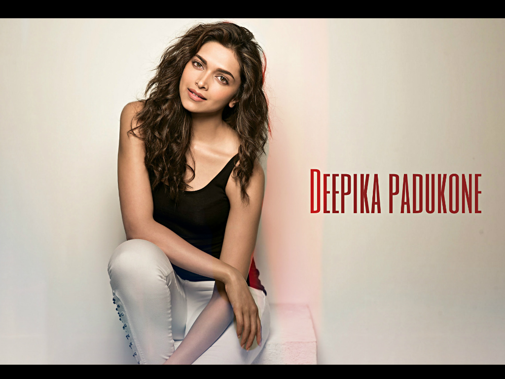 Deepika Padukone Wallpaper -9493