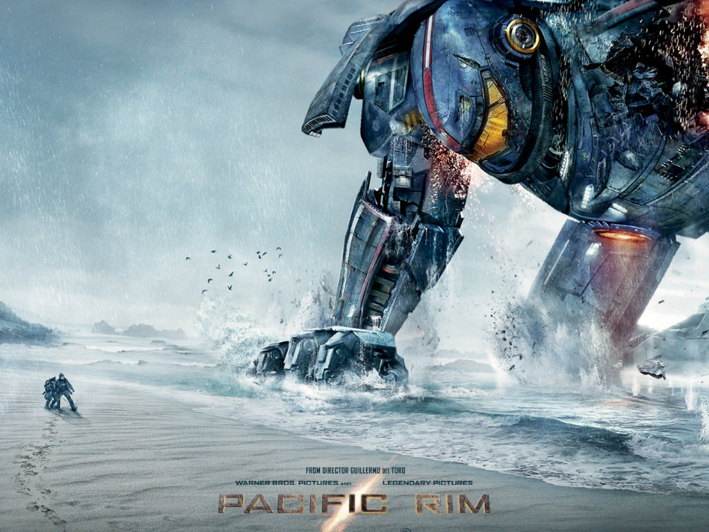 Pacific Rim movie Wallpaper -9611