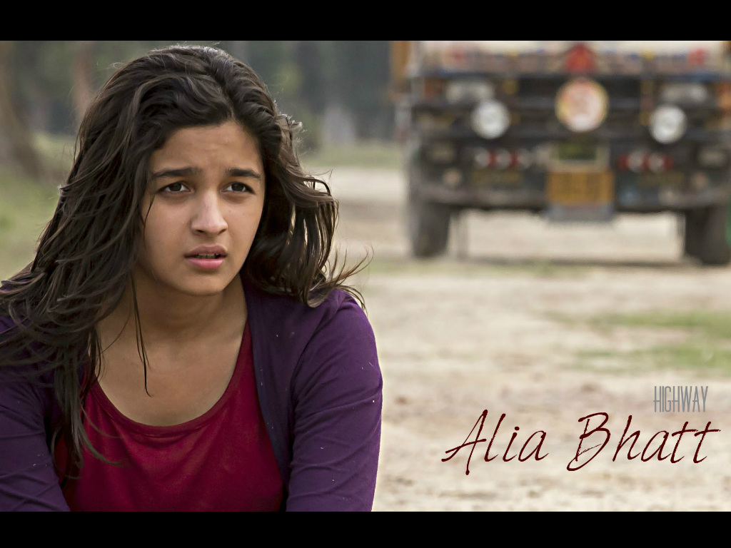 Alia Bhatt Wallpaper -9899