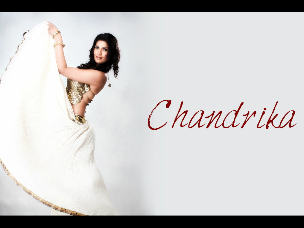Chandrika Wallpaper -9970