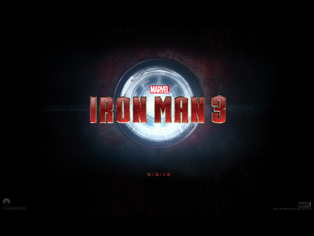 Iron Man 3 movie Wallpaper -9852